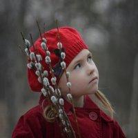 Смотри, весна :: Вадим Храмцов