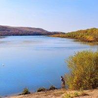 река Дон :: татьяна