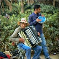 Музыка на улицах :: Lmark
