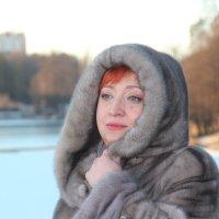 Портрет :: Евгений Верзилин