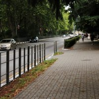 Улица Лазарева. :: sav-al-v Савченко