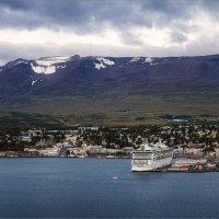 Северная столица Исландии :: Shapiro Svetlana