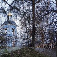 Прекрасный звон колоколов... :: Дмитрий
