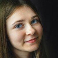 Портрет девочки . :: Андрей Якимюк