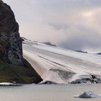 Ледник. :: игорь кио