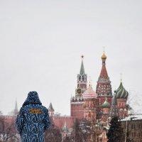 Царь горы :: Сергей Малашкин