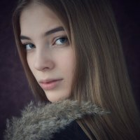 Анна :: Вадим Храмцов