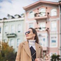 Олеся :: Ирина Лепнёва
