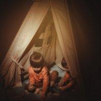 Детская съемка :: Ирина Клаптенко
