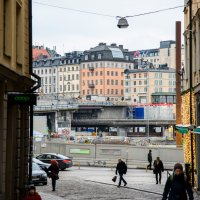 Швеция,Стокгольм-2020 :: Наталия Л.