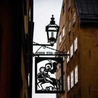 В старом Стокгольме :: Наталия Л.