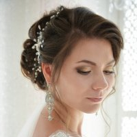 Невеста :: Вадим Храмцов