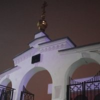 Ступени к храму. :: Серж Поветкин