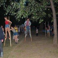 на фестивале :: Галина R...