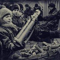 Проект Оружие :: SanSan