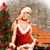 С Рождеством - Merry Christmas :: Константин Вергакис