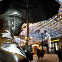 Предновогодний Петербург... #3 :: Андрей Вестмит