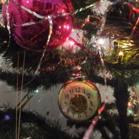 Всех с Новым годом! :: tina kulikowa
