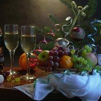 С наступающим Новым Годом ! :: Анатолий Святой