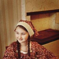 счастье в мелочах :: Анжелика Веретенникова