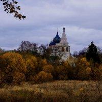 Осень в Суздале :: Евгений