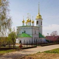 Арзамас :: Сергей Моченов