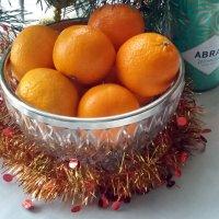 Вкус Нового года :: Galina Solovova