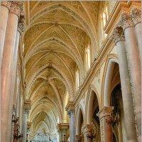 Собор Вознесения Богородицы. Зриче, Сицилия :: Lmark
