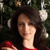 Новый год :: Владимир Соболев
