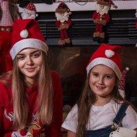 весело весело встретим новый год :: Helga Sergeenko