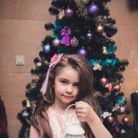 Новый год :: Надежда Гончарук