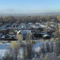 зима :: Елена Шаламова