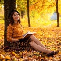 Осенняя пора :: Ирина .