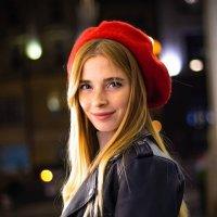 Просто портрет) :: Ирина .