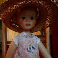 Кукла. :: Анфиса