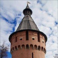 Спасская башня :: Влад Чуев