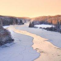зима в лесу :: Sabina