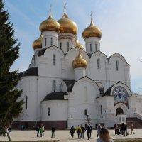 Ярослаль :: Анатолий Бушуев