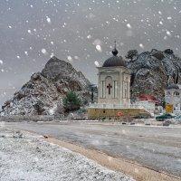 Немного о зиме... :: Анна Пугач