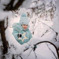 Детская фотосессия Кричев :: Евгений Третьяков