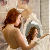 Платье :: Андрей Володин