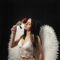 Ангел во плоти :: Вероника Подрезова