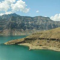 Ирганайское водохранилище :: Дмитрий .