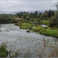 Река Упа :: Влад Чуев