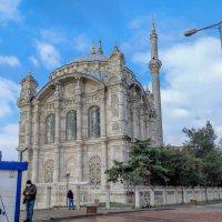 мечеть Ортакей :: жанна janna