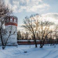 Новодевичий монастырь :: Nyusha .
