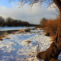 зима) :: Владимир Суязов