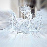 Царевна лебедь :: MarinaKiseleva