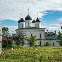 Троицкий собор :: Влад Чуев