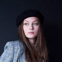 Индивидуальная съемка :: Daria Efremova